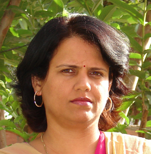 M.Sc. Archana Mishra